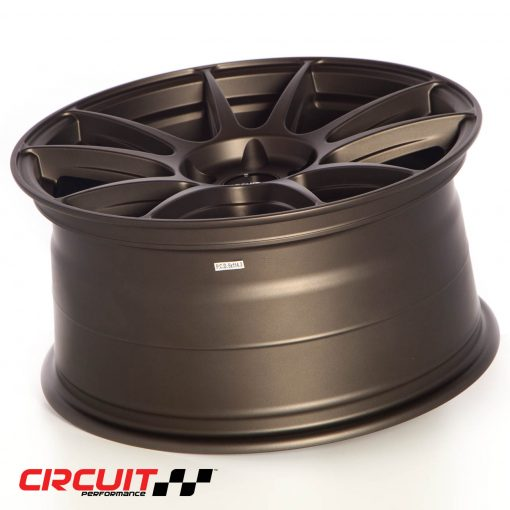 Circuit Performance CP32 18x9 Matte Bronze +35