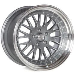 CP21 Wheels