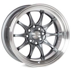 CP29 Wheels
